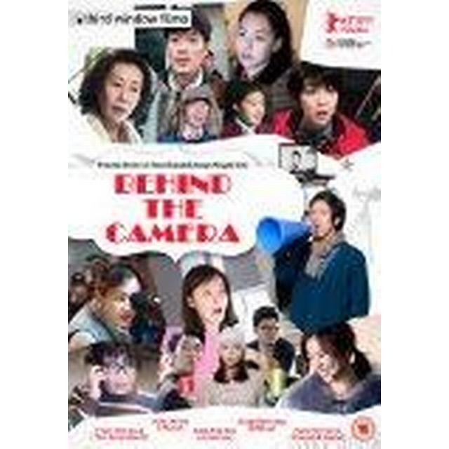 Behind the Camera [DVD]